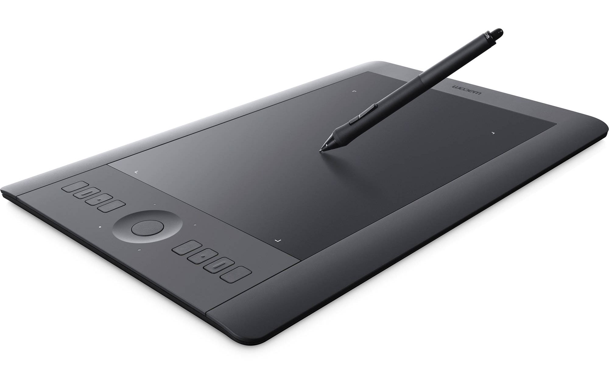 Wacom Intuos Pro Pen & Touch Medium PTH651