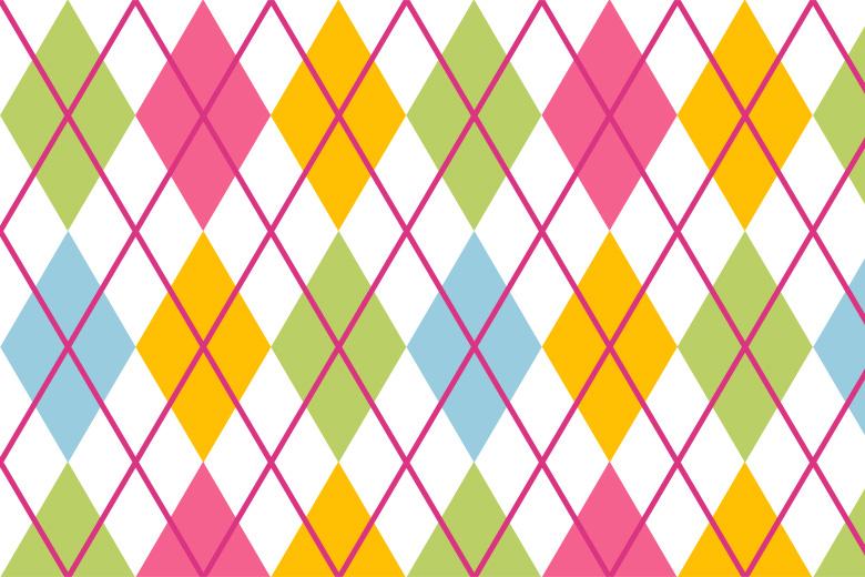 pattern_rombi