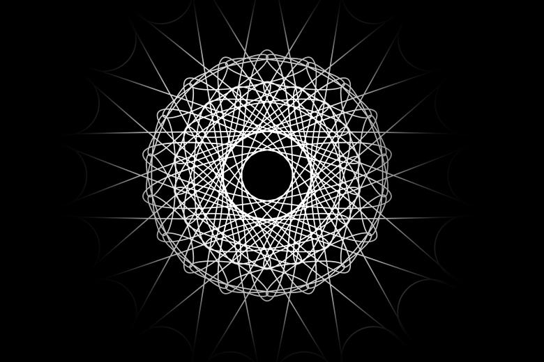 spirali photoshop