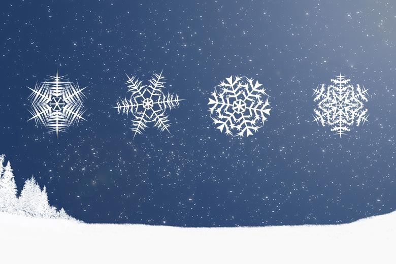 forme-fiocco-di-neve