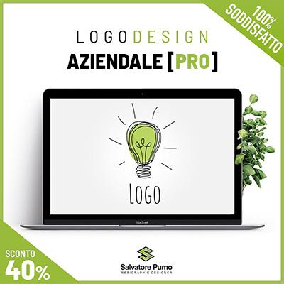 promozione logo design